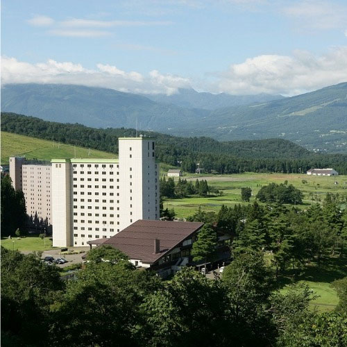 APA Hotel Pine Valley