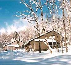Kurohime Kogen Snow Park - accommodation