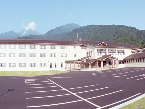 Kyukamura Seki Onsen Accommodation