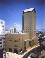 JAL City Nagano Hotel