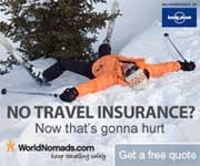 japan ski travel insurance