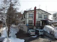 Ikenotaira Lodge Myoko